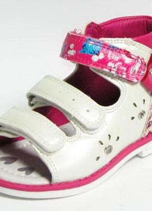 Босоножки сандали босоніжки летняя літнє обувь взуття девочки дівчинки том м