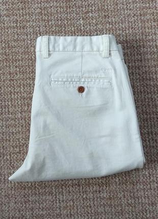 Gant брюки чиносы slim fit оригинал (w32 l30)