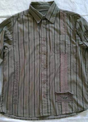 Рубашка германия, рост 152-158