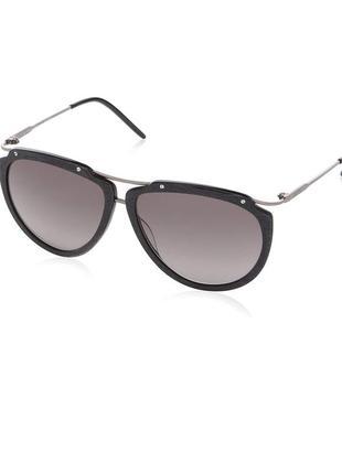 Очки солнце защитные женские оригинал jil sander размер s
