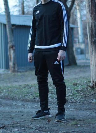 Adidas climacool костюм комплект