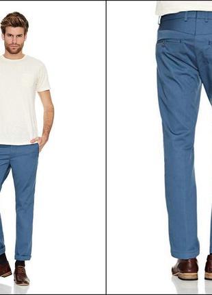Levi's 511 брюки чиносы джинсы оригинал (w30 l32)