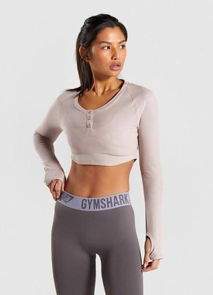 Топ gymshark  /s