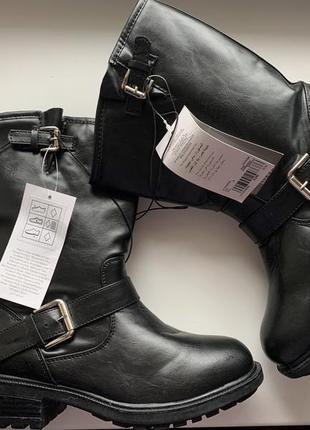 Сапоги, ботинки terranova