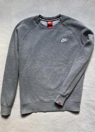 Мужской свитшот nike tech fleece x modern nsw