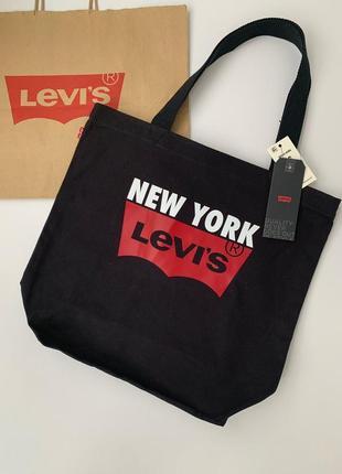 Сумка levi's. левайс.  оригинал