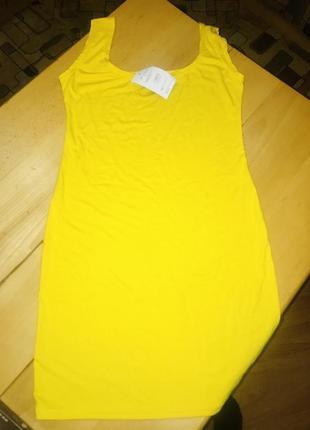 #розвантажуюся женское платье или туника, летнее новое