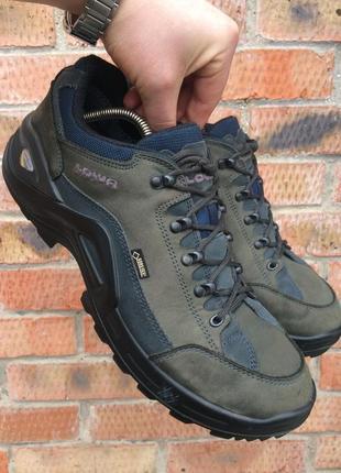 Ботинки lowa renegade ii gtx размер 46,5 (30 см.)