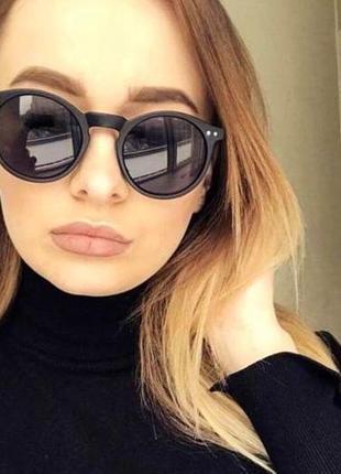 Гламурные женские очки! смотрятся шикарно!