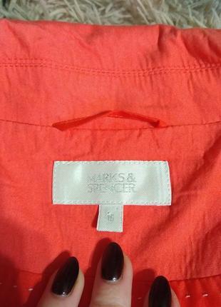 Фирменный абалденный цвет жакет пиджак  блейзер-m l9 фото