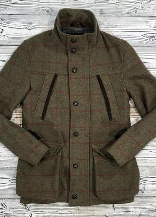 Burton пальто