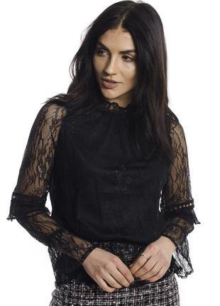 Аристократичная блуза