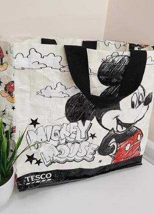 Disney шопинг сумка пакет