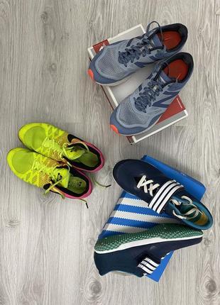 Обувь для легкоатлета