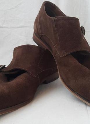 Демисезонные туфли pier one р.41
