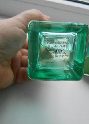 Hermes un jardin sur le nil, 100 мл, парфюмированная вода6 фото