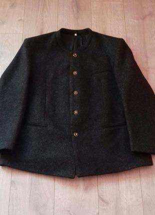 Пальто :мужское шерстяное короткое
