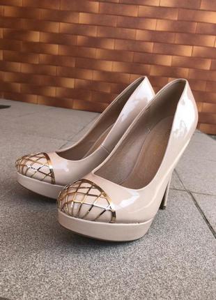 #розвантажуюсь жіночі туфлі wild diva