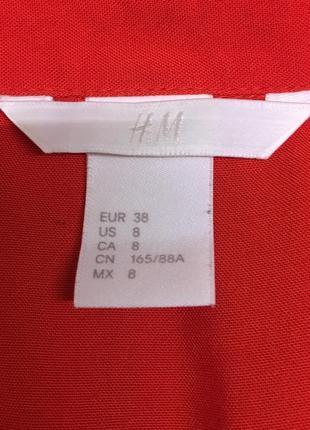 Рубашка платье из натуральной ткани2 фото
