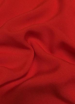 Рубашка платье из натуральной ткани4 фото