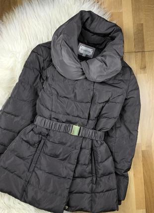 Пухова куртка monsoon пуховик