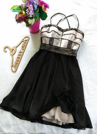 Очень классное платье/плаття рр м