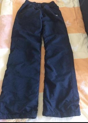Спортивные штаны /возможен обмен