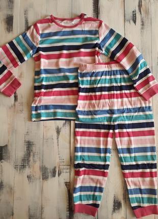 Яркая пижама
