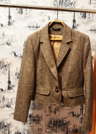 Пиджак от caroll
