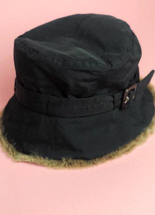 Woolrich панама шапка