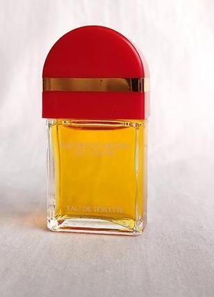 Миниатюра red door отelizabeth arden, 5 мл., тв, старая формула