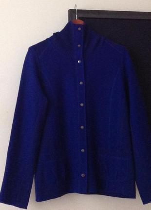 Джемпер гольф люкс бренду bianca wool blend оригінал шерсть