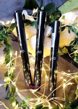 Missha 4d brush effect тушь брасматик для ресниц миша2 фото