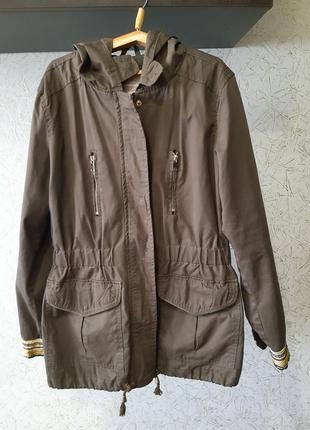 Куртка, весна-осень glo-story