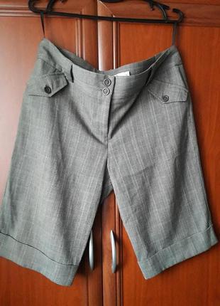 Шорты бриджи штаны
