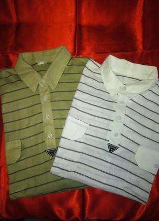 2 футболки  fasion  р. 56-58.