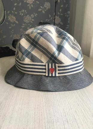 Шляпа strellson, швейцария оригинал