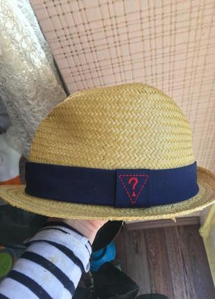 Шляпа guess
