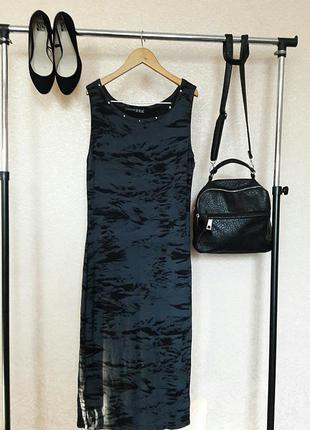 Классное платье миди atmosphere