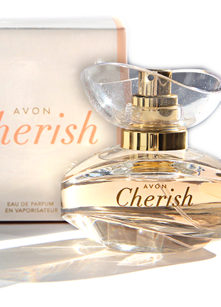 Парфюм cherish от avon. божественный аромат