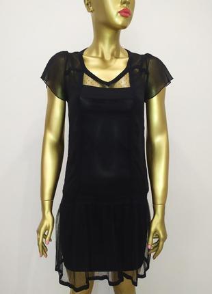 Красивое легкое платье 3suisses