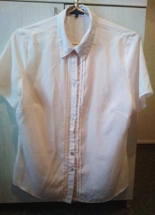Блуза- рубашка женская