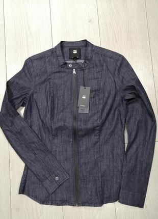 Рубашка-куртка g-star raw