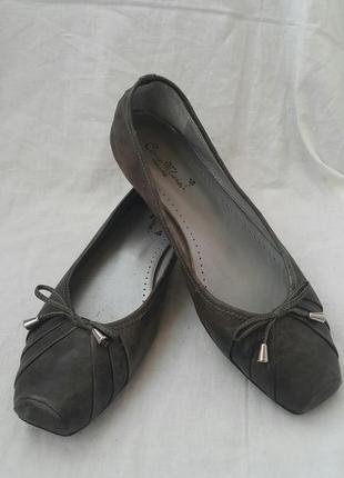 Итальянские туфли come volare  р.37