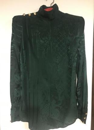Рубашка,блуза balmain