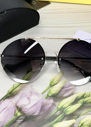 Солнцезащитные очки капля