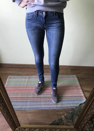 Джинси скіні джинсы скини 36 26