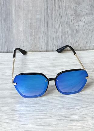 Стильные женские солнцезащитные очки 🕶