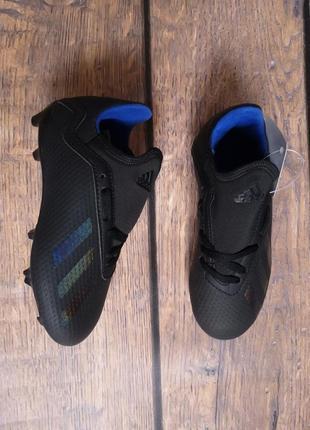 Копачки, бутсы adidas 30 размер