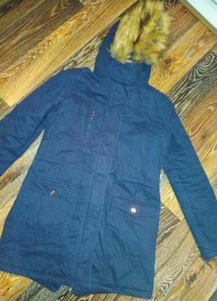 Куртка - парка от esmara